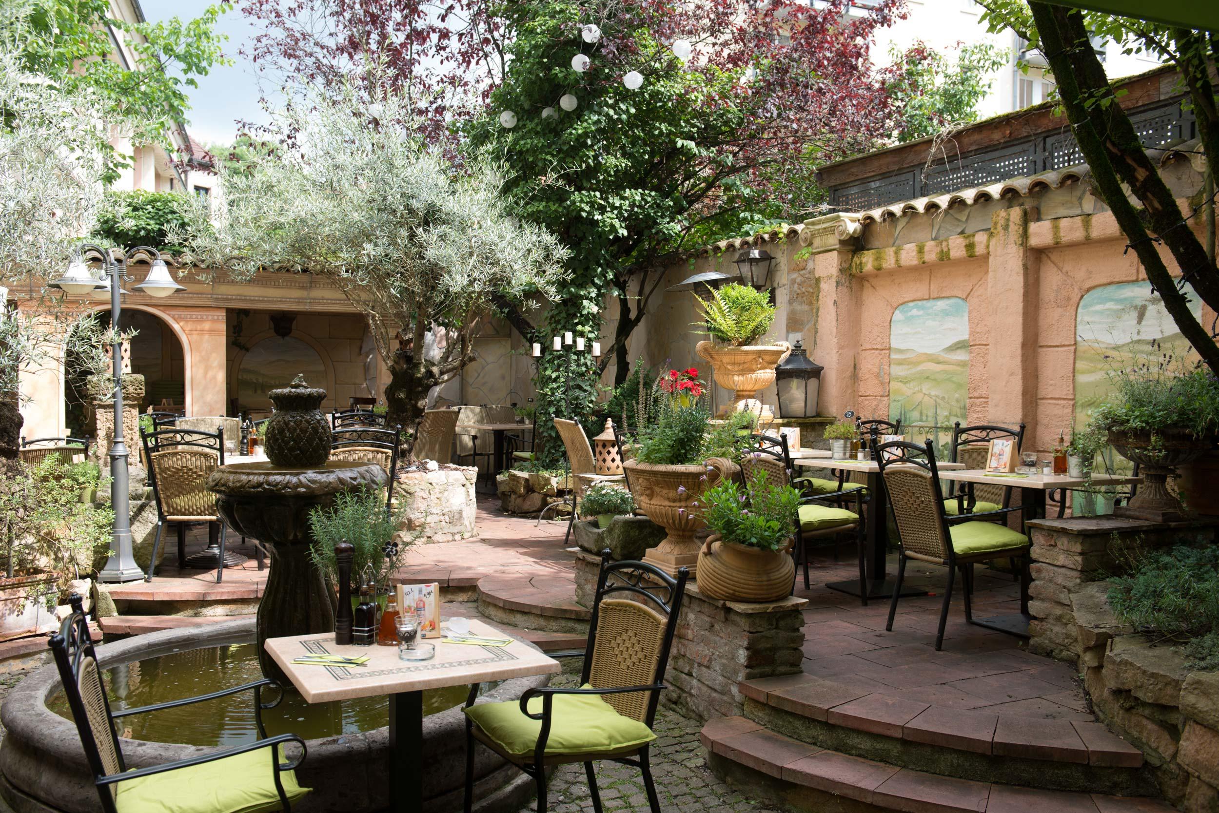 bestes italienisches restaurant berlin
